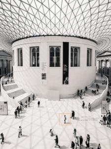 the_british_museum_uk_black_and_white