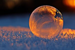 orange_glass_globular_dome