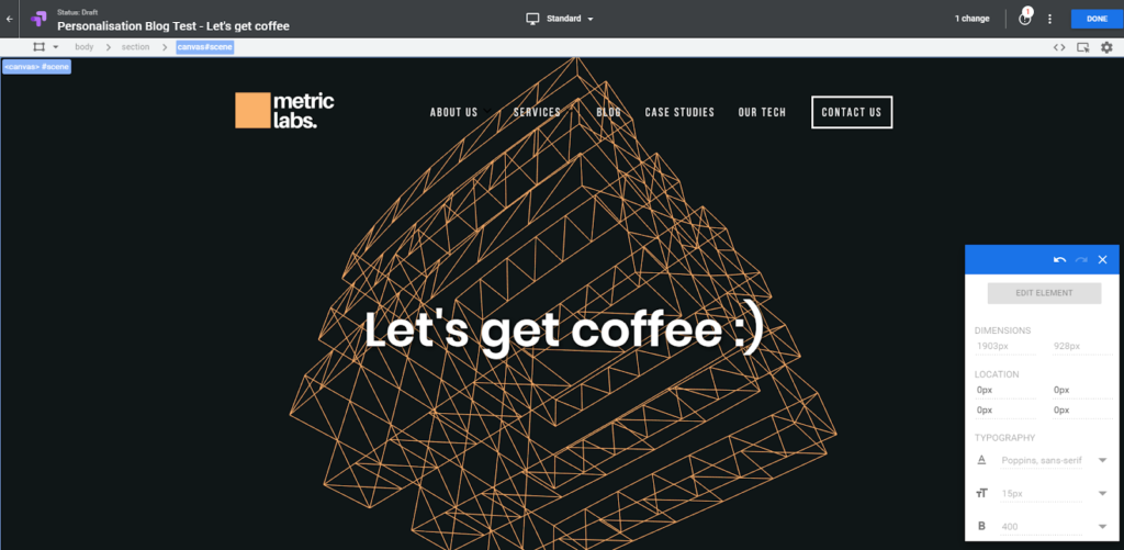 vector_graphics_banner_let's_get_coffee