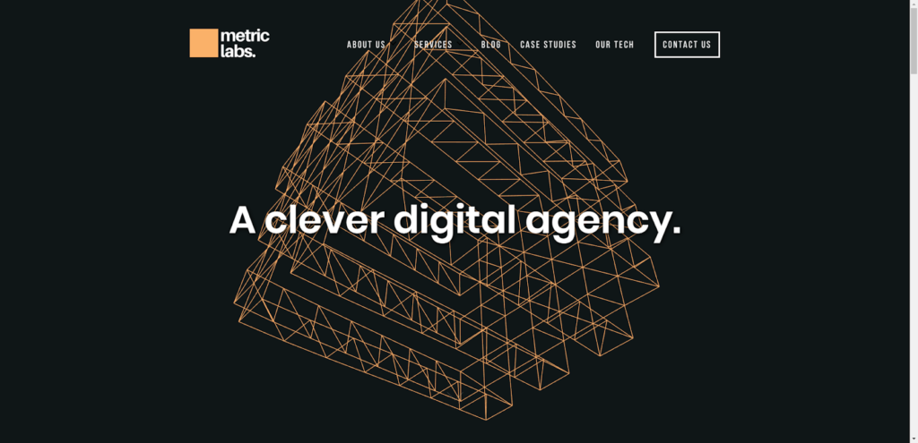 vector_graphics_banner_a_clever_digital_agency